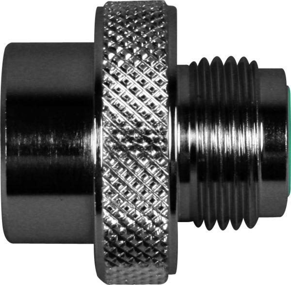 "Füll Adapter M26 Male auf G 5/8"" (230 Bar) Female"