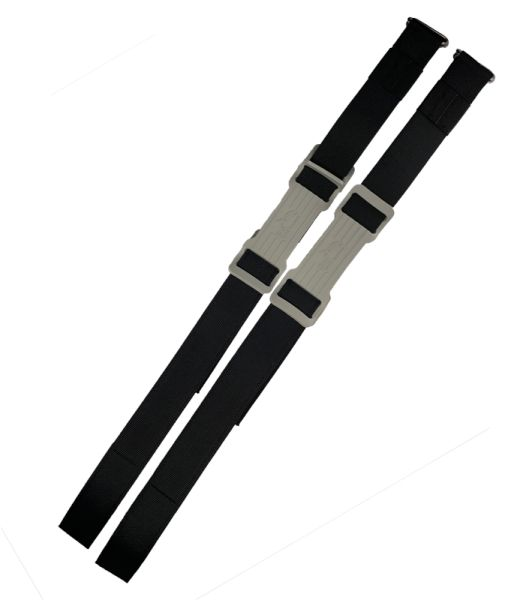 BtSMounting Straps Set (attaches to cylinder) for cylinders with 115mm diameter or less
